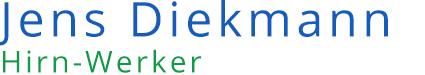 Jens-Diekmann.de Logo